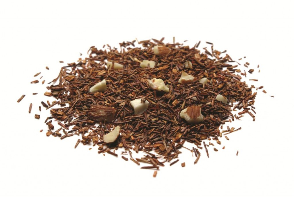 Rooibos is full of antioxidants and healthy minerals such as calcium, potassium, magnesium, iron, zinc, copper, and fluoride. It has a wonderfully smooth flavor, and is a great cold buster as well as thirst quencher.
