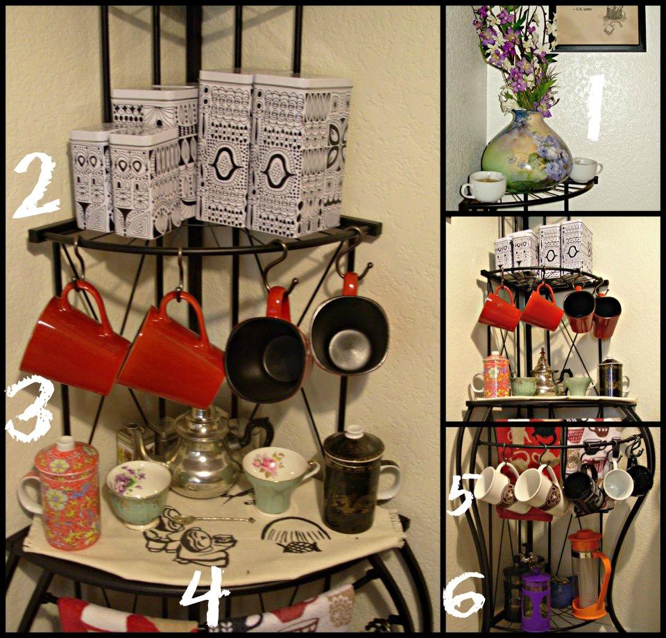 Katie's Tea Corner