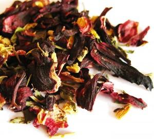 Big Chill Hibiscus Mint Tea