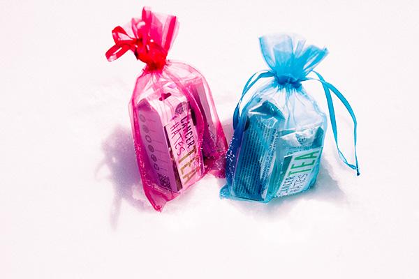 Cold Brew Tea Kits