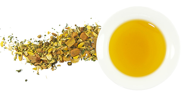 turmeric tea with black pepper