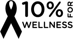 10% For Cancer Wellness