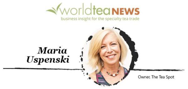 Maria Uspenski World News