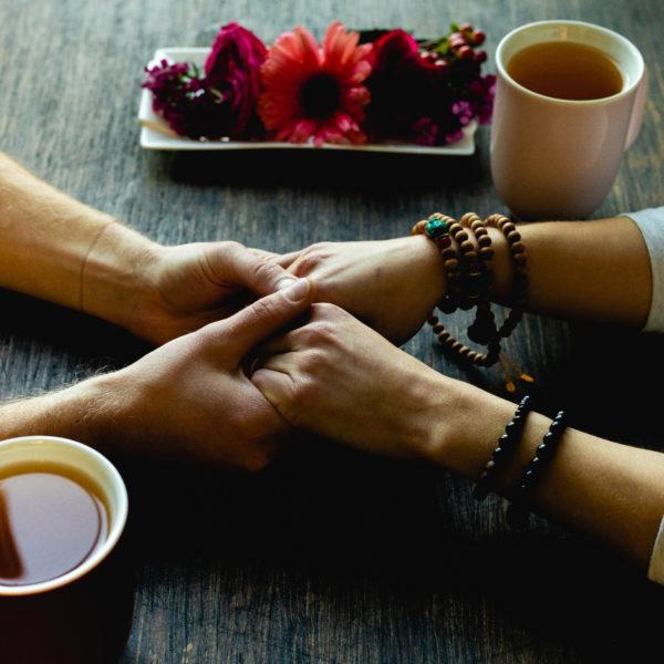 3 aphrodisiac teas