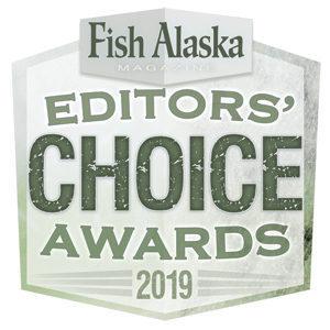 Fish Alaska Editors Choice Awards